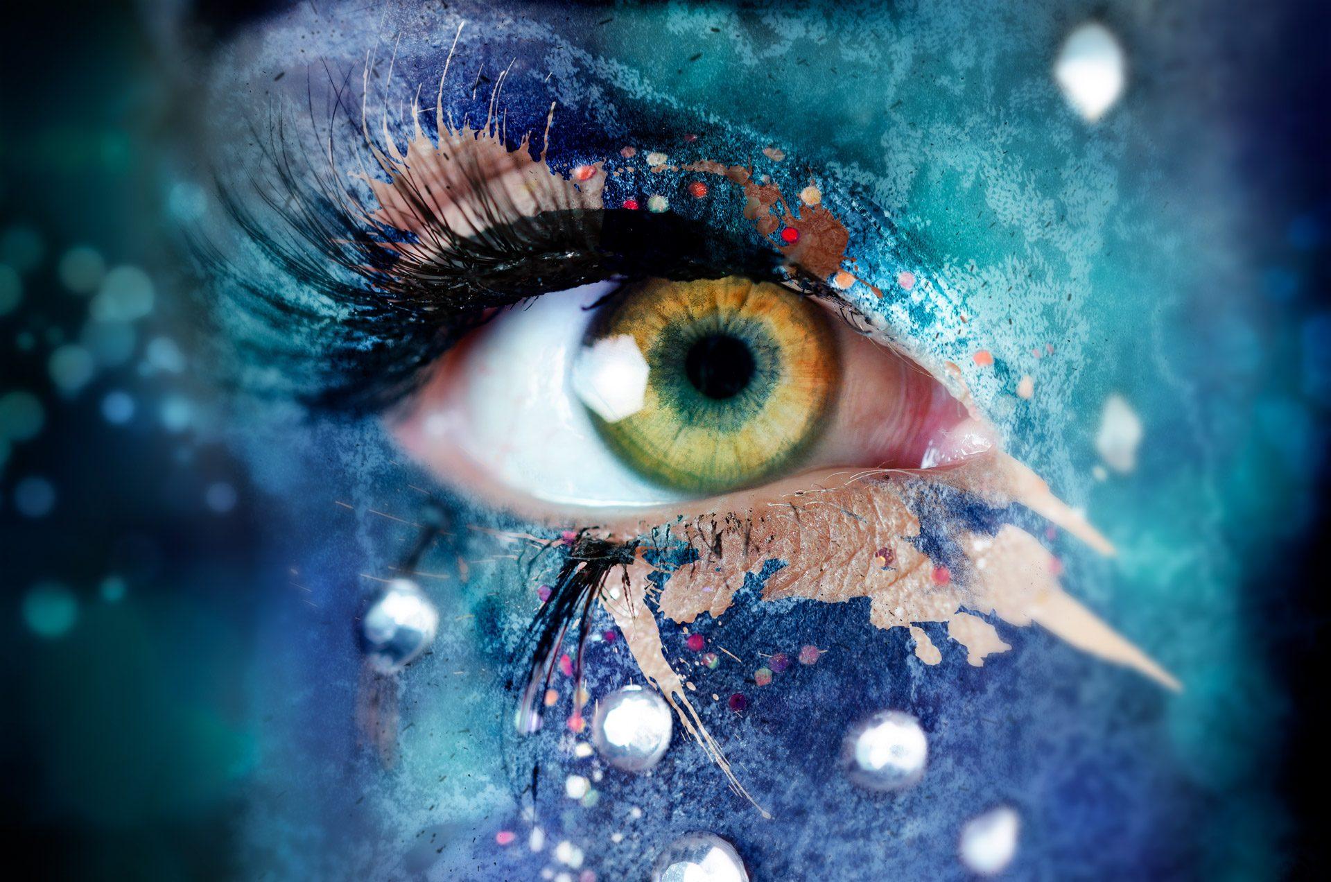 Avatar-Artwork wie ein echtes Filmposter –erstellt mit Overlays in Adobe Photoshop