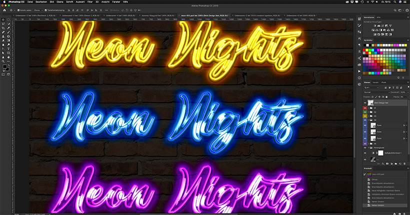 neon-style-photoshop-download-look